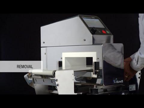 Anritsu Metal Detectors - Dual Wave Anritsu Inspection - Metal Detectors