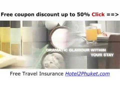 Hotel Impiana Phuket Cabana