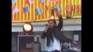 preview picture of video 'Baptiste Giabiconi - live résonance.'