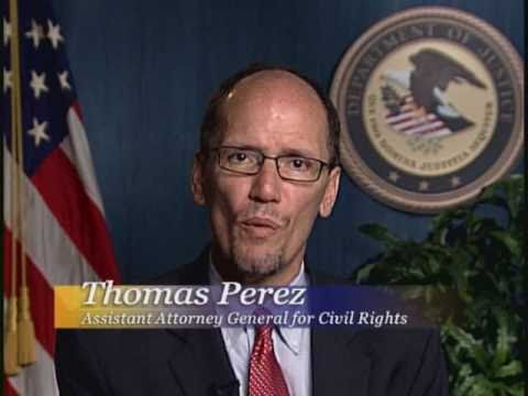 The DOJ's Civil Rights Division addresses the recent bullying and harassment of LGBT youth, and those who do not conform to gender stereotypes. The video includes personal stories from Division staff, and explains the Division's authority under federal law to protect students from harassment at school because of their race, national origin, disability, religion, and sex, including harassment based on gender stereotypes. Visit www.justice.gov/crt/edo for more information.