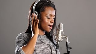 How to Sing in Tune | Singing Lessons