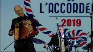 Franck VILAIN – Musette en ballade