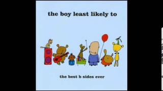 The Boy Least Likely To - When I Grow Up I Want to Be a Boy