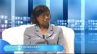 Emission Entretien - Josiane Beauregard - UAGF des Adventistes du 7ème Jour