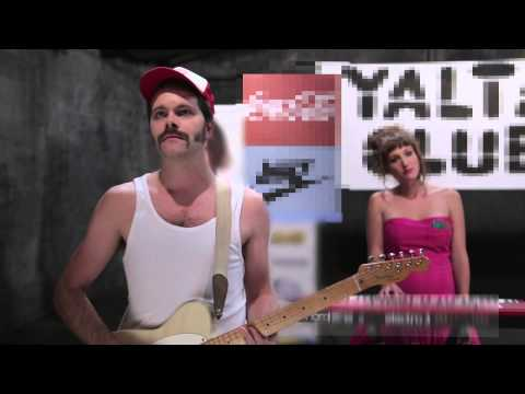Yalta Club - Highly Branded (Official Music Video)