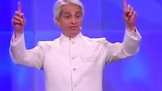 Benny Hinn- How to be Saved & live a Holy Life