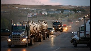 The Eastern Montana And Western North Dakota Oil Exploits - The Bakken Boom -Top Documentary Films