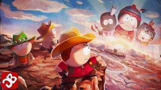 South Park: Phone Destroyer Gameplay Video