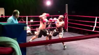 Joe Cronin vs  Dennis Chapman