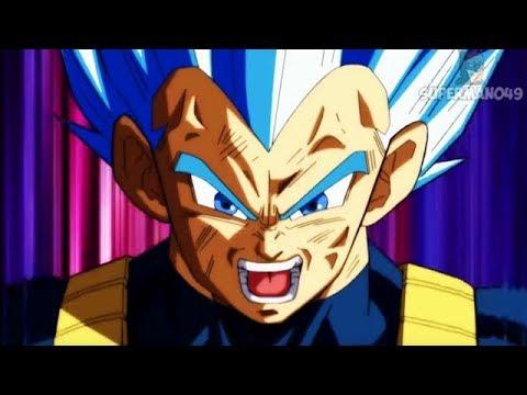 BEYOND SUPER SAIYAN BLUE VEGETA IS AMAZING! - Dragon Ball FighterZ PC Mods Limit Breaker Vegeta
