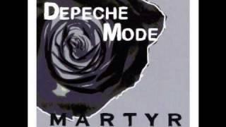 Depeche Mode - Martyr (Booka Shade Full Vocal Mix)