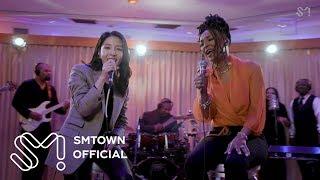 [STATION] Siedah Garrett X 보아 (BoA) 'Man in the Mirror (LIVE)' Teaser