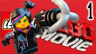 The LEGO Movie Videogame Gameplay 2019 Part 1