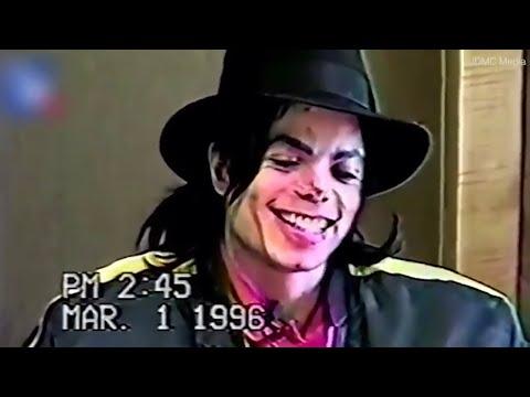 العرب اليوم - شاهد:رد مايكل جاكسون خلال استجوابه إذا كان شاذًا جنسيًا