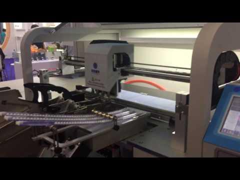 SMT LED Pick And Place Machine-CHMT510