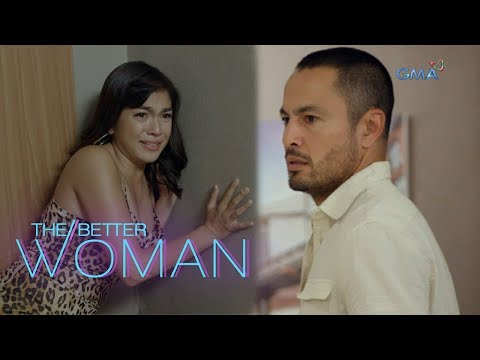 The Better Woman: Matinding trauma na tinamo ni Juliet | Episode 34
