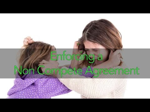 Cleaning Company Non Competes- How to Handle Employees Stealing Customers