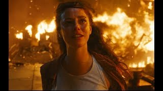 Maze Runner 3: The Death Cure   Teresas Death Scene [HD]