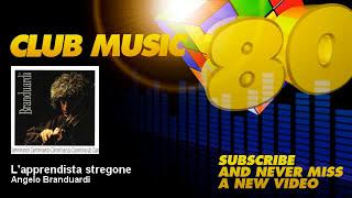 Angelo Branduardi - L'apprendista stregone - ClubMusic80s