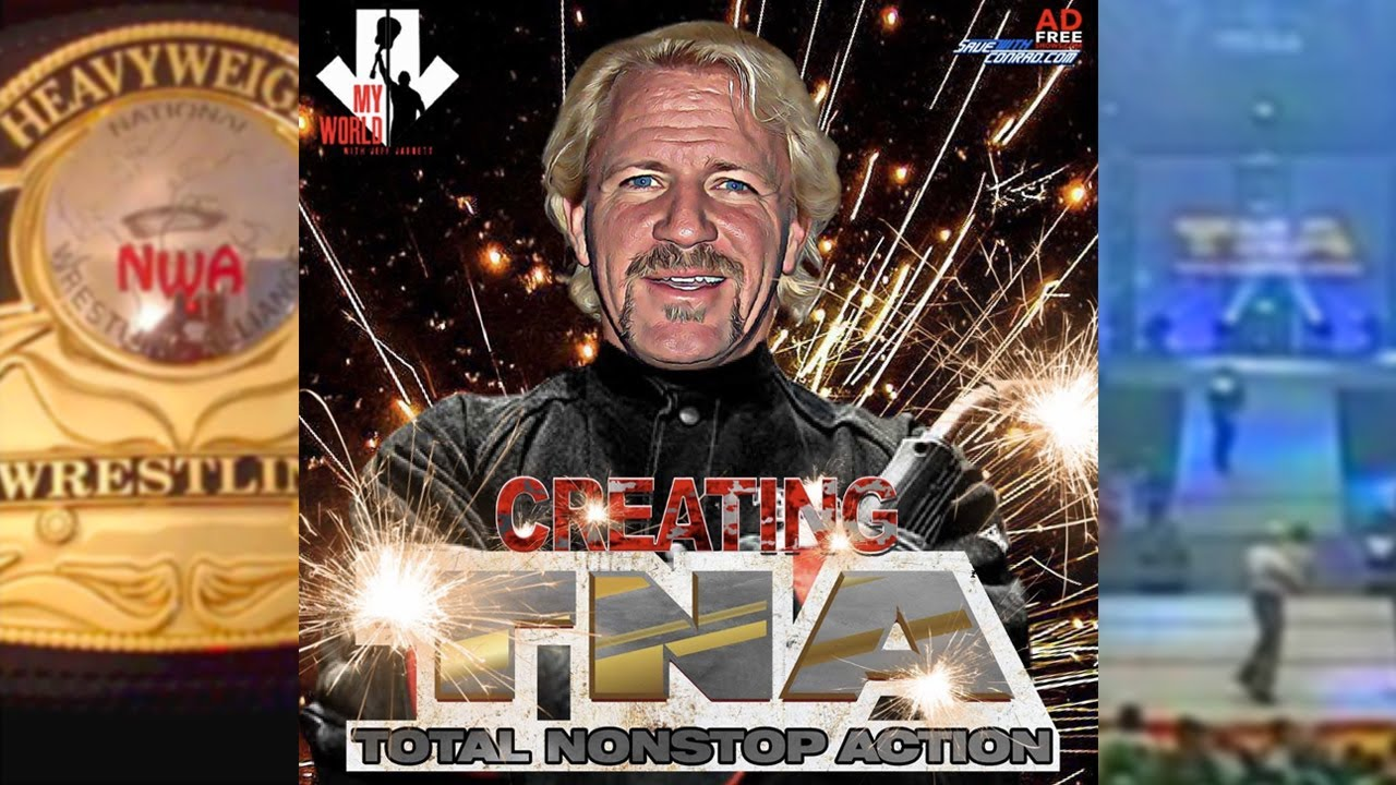 Jeff Jarrett Reveals Which Top WWE Stars He Initially Wanted For TNA