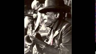 John Lee Hooker ~ ''I'm Just A Drifter''(Electric Harmonica Blues 1969)