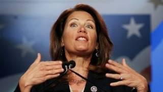 Obama Dictator  - Michele Bachmann thumbnail