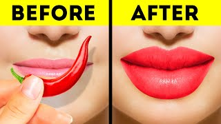 36 UNPREDICTABLE BEAUTY HACKS TO MAKE YOU A STAR