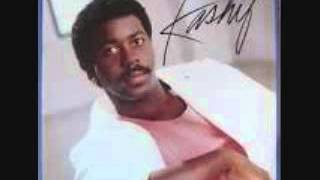 Kashif  Are You The Woman