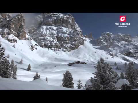 Video di Selva di Val Gardena