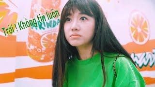 (한) Hari Won ăn sập cửa hàng phát hiện quên mang tiền và cái kết 매장에서 마구 먹다 돈을 안가져온 것을 알아챈 하리원과 그 결과