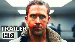 BLАDE RUNNЕR 2049 Official Featurette Trailer (2017) Ryan Gosling, Harrison Ford Movie HD