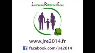 Courageux Soutien D'une Maman - JRE2014