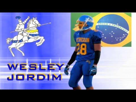 Wesley-Jardim