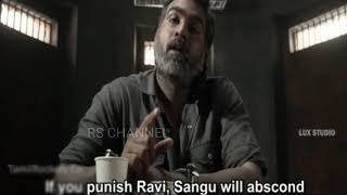 Vijay Sethupathi WhatsApp status fan made