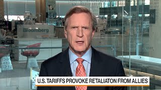 NFTC Says Trump Tariffs a 'Double Whammy' on U.S. Manufacturers