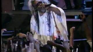 George Clinton & the P-Funk Allstars Live in Aruba