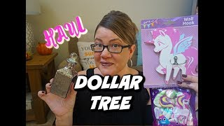 DOLLAR TREE HAUL 10/17/18