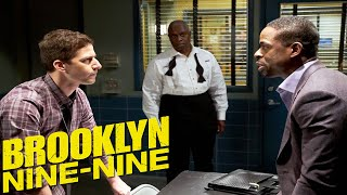 Jake Peralta - I'm about to monologue son! | Season 5 Ep. 14 | BROOKLYN NINE-NINE
