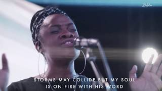 Rheva Henry - Never Lost (Bethel Worship)