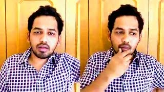 HURT: 'I'm emotionally hurt'- Hiphop Tamizha Adhi | Jallikattu