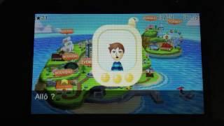 [Tomodachi Life] : Arrivée De Bébés En Masse + QR Code De Mon Mii