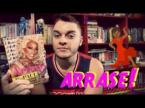 Arrase! | #166 Li e shantay you stay