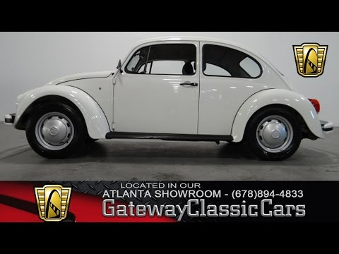 Video of '76 Beetle - KKMK
