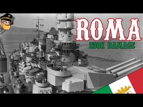 Roma Review \