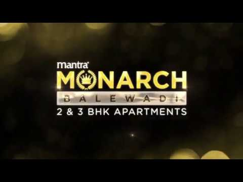 3D Tour of Mantra Monarch Phase 2