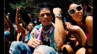 NLE Choppa - Make Em Say feat. Mulatto (Official Music Video)