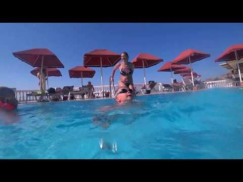 Влог/Green Beach Resort 5*/Как мы снимали заставку для видео/Cъемки под водой