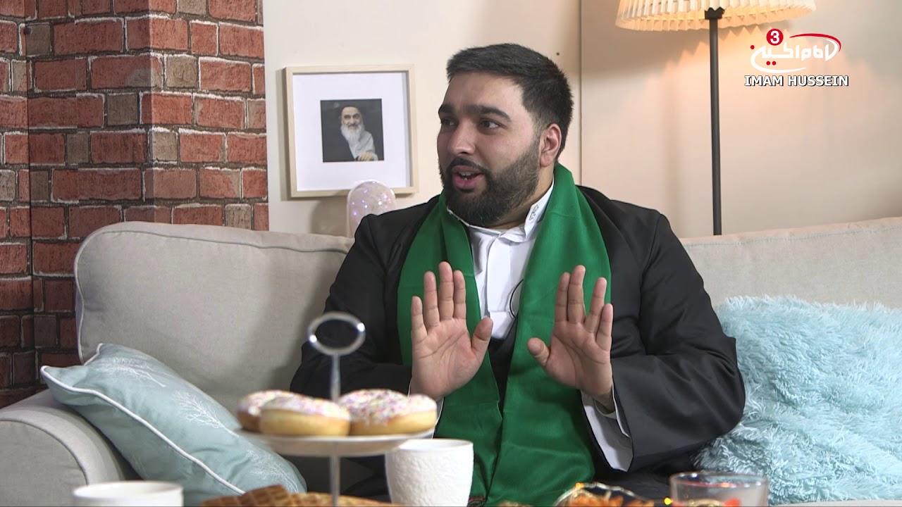 Halal Meat   Episode 16