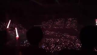 (170820) PASTEL CORAL OCEAN - SINGING 'MY DEAR' @ RED ROOM DAY 3 RED VELVET