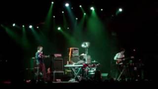 "Battles ""Tij"" Live at Roskilde Festival 2008 (Day 2)"